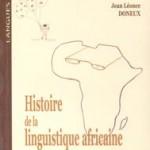 histoire linguistique africaine