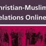 christianmuslimrelations BRILL
